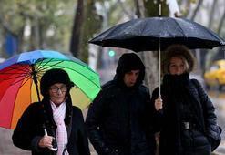 Son dakika... Meteorolojiden uyarı üstüne uyarı İstanbul için turuncu alarm