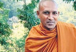 Budist rahibi Leopar parçaladı