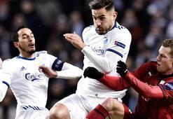 UEFA Avrupa Liginde 6 grubun karşılaşmaları tamamlandı