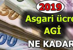 Asgari ücret ne kadar oldu 2019 asgari ücret zammı