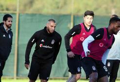 Beşiktaşta 10 eksik çalıştı