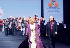 Türk modası ayakta alkışlandı