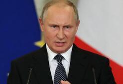 Putin ve Netanyahu görüşmesi hiç planlanmadı
