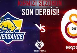 Wolfteamde 1907 Fenerbahçe-Galatasaray derbisi
