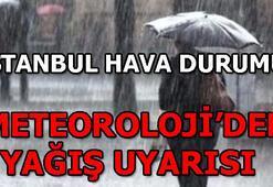 Meteorolojiden son dakika yağış uyarısı Bu bölgelerde yaşayanlar dikkat