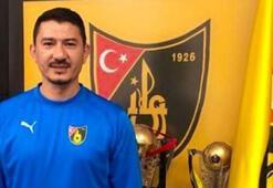 İstanbulsporda teknik direktörlüğe Fırat Gül getirildi