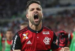 Diego Ribas serbest kalıyor