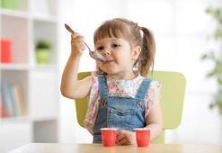 Bebeklere meyveli yoğurt verilir mi