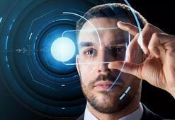 Sony, derinlik algılayıcı lazerlerle daha iyi yüz tanıma sözü veriyor