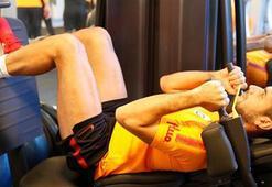 Galatasaraydan sakatlarla ilgili açıklama