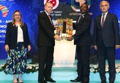 Bakan Pekcan: Hedefimiz Türkiye-Afrika ilişkilerini zirveye taşımaktır