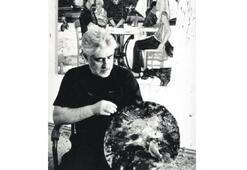 Aytemür, Selçuk Yaşar Galeri'de