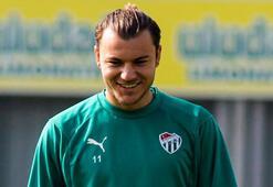Yusuf Erdoğandan eski takımı Trabzonspora gönderme