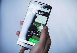 Spotifyı ücretsiz kullananlara kötü haber