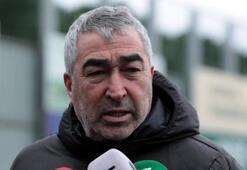 Samet Aybaba: Başakşehir bulunduğu yeri hak ediyor