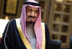 Suudi Arabistan Kralından Katar Emirine KİK Zirvesi daveti