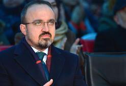 Zarifoğlunun kitabı yasaklandı iddiasına AK Partiden sert tepki