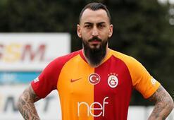 Son dakika: Galatasaray Mitroglou transferini açıkladı