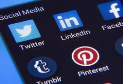 Türkiyenin sosyal medya karnesi açıklandı