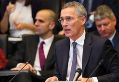 NATO Genel Sekreteri Jens Stoltenbergden INF Anlaşması açıklaması