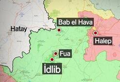 Silahsız bölgenin sınırları belirlendi
