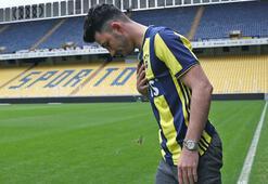 Tolgay Arslan: Futbolu Fenerbahçede bırakmak istiyorum