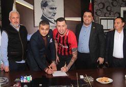 Emre Güral, Eskişehirspor ile anlaştı
