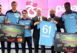 İşte Trabzonsporun yeni sponsoru