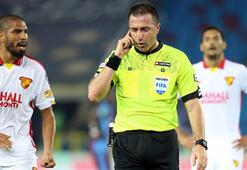 UEFAdan Hüseyin Göçeke görev