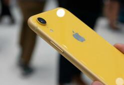 iPhone XR için ön siparişler başladı