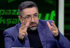 Serdar Ali Çelikler: Sizin arkadaşınızı dövüyorlar...