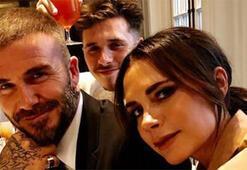 Victoria Beckhamdan boşanma iddiasına cevap
