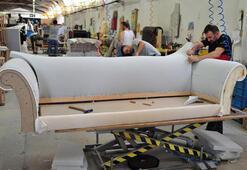 KDV indirimi bahar döneminde mobilya sektörünü hareketlendirecek