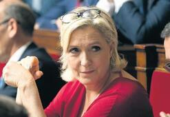 'Psikiyatri testi' Le Pen'i delirtti