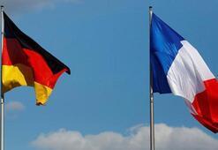 Fransa ile Almanya arasında ortak meclise yeşil ışık
