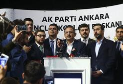 Özhaseki gençlerden gelen talep üzerine Cumhurbaşkanı Erdoğanı aradı