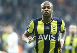 Fenerbahçeden Ayew'e yeni sözleşme