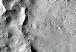 Son dakika: Çember daralıyor Marsta izler bulundu...
