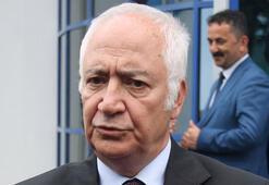 Hayrettin Hacısalihoğlu: Trabzonspor rakibine top oynatmadı
