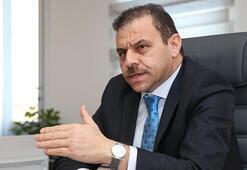 TMSF Başkanı: FETÖnün yurt dışına kaçırılan mal varlığı 300-400 milyon dolar