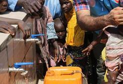 Türkiye kuyu açtı 2,5 milyon kişi suya kavuştu