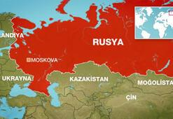 Rusyada madende patlama