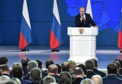 Son dakika... Putinden açık açık nükleer tehdit