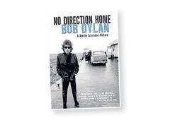 Scorsese'den yeni  Bob Dylan belgeseli
