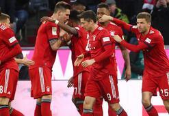 Almanlar, Avrupada kupayı unuttu