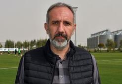 Selçuk Aksoy: Tartışmalar ortaya konulan futbolu gölgeledi
