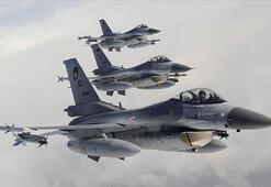 Bakanlık açıkladı Irakın kuzeyinde teröristlere ağır darbe