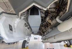 Son dakika: Türk mühendisler yapmıştı F-35e takıldı...