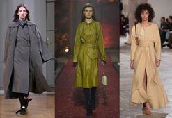 Sezonun yükselen palto trendleri