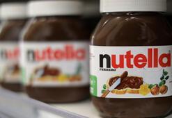 Acı Fındık operasyonu: 5 TIR dolusu Nutella çalan çete yakalandı
